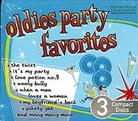 Oldies Party Favorites
