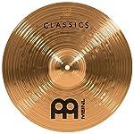 MEINL Cymbals マイネル Classic Series クラッシュシンバル 14