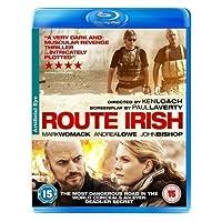 Route Irish [Blu-ray] [Import]