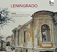 Shostakovich: Leningrado