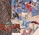 ファイナルファイト オリジナルサウンドコレクション/ゲームサウンドトラック