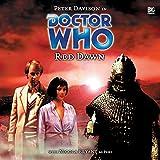 Main Range 8: Red Dawn (Unabridged)
