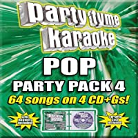 Pop Party Pack