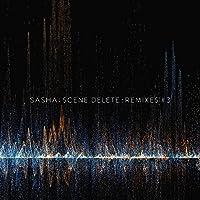 Sasha: Scene Delete: Remixes # [10 inch Analog]