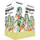 インターネット VOCALOID 4 Library Megpoid V4 Complete