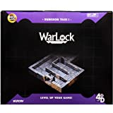WizKids WarLock Tiles Miniatures - Dungeon Tiles I