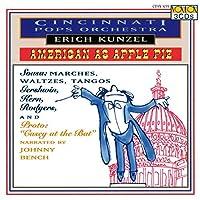 American As Apple Pie by ERICH / CINCINNATI POPS KUNZEL