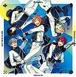 【Amazon.co.jp限定】あんさんぶるスターズ!  ユニットソングCD 3rdシリーズ vol.2 Knights(オリジナルポストカード付)