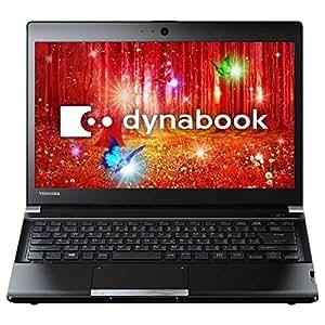 東芝 dynabook R83/PB