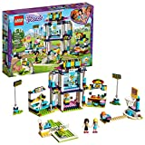 LEGO Friends Stephanie 's Sports Arena 41338建物キット( 460Piece )
