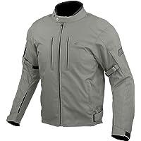 コミネ(KOMINE) バイク用 JK-603 プロテクトウィンタージャケット Bassalt Grey XS