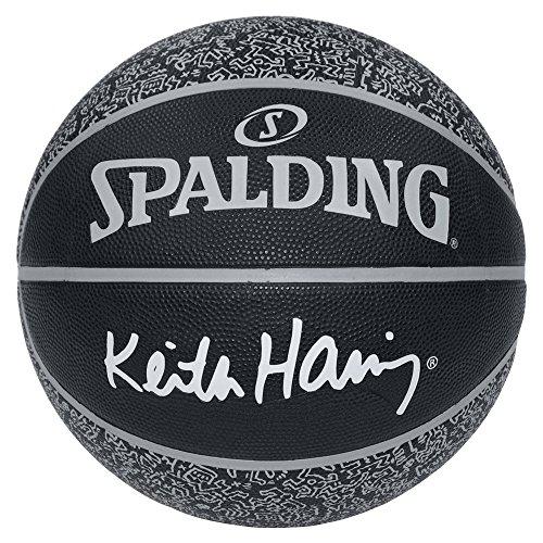 SPALDING(スポルディング) キース・ヘリング 7号球 83-365J
