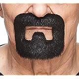 [マスタック]Mustaches Inmate black lustrous beard [並行輸入品]