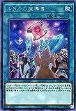 遊戯王OCG ルドラの魔導書 シークレットレア コード・オブ・ザ・デュエリスト