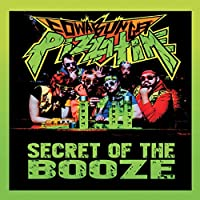 Secret of the Booze