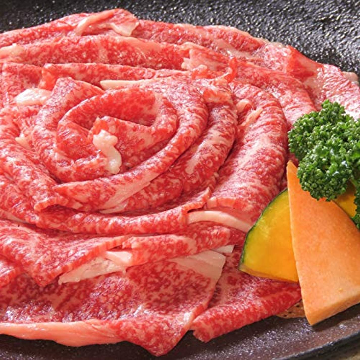 冒険家処方するこする【米沢牛卸 肉の上杉】 米沢牛 ブリスケ 焼肉用 500g ギフト用桐箱