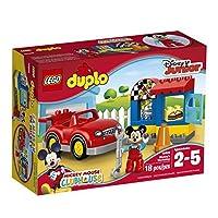 LEGO DUPLO Mickey's Workshop 10829 [並行輸入品]