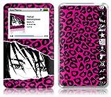 Music Skins iPod Classic用フィルム Methamphibian - Hellcat iPod classic MSATIPC00037