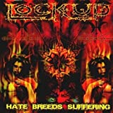 Hate Breeds Suffering [12 inch Analog]