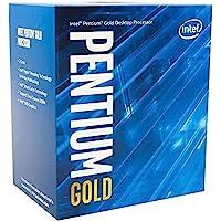 INTEL CPU BX80701G6400 プロセッサー G6400 、 4.00 GHz 、 LGA 1200 、4…