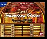 LITTLE JAMMER PRO. 専用別売ROMカートリッジ STAGE 07 「ライブ!アメリカンオールディーズ」