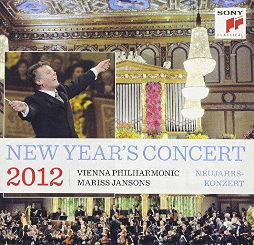 ニューイヤー・コンサート2012