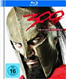 300 - The Ultimate Experience [Blu-ray] [Import allemand]