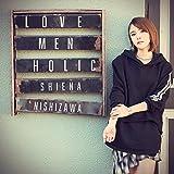西沢幸奏の5thシングル「LOVE MEN HOLIC」MV。「ラーメン大好き小泉さん」ED曲
