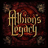 Albions Legacy Game by Jasco