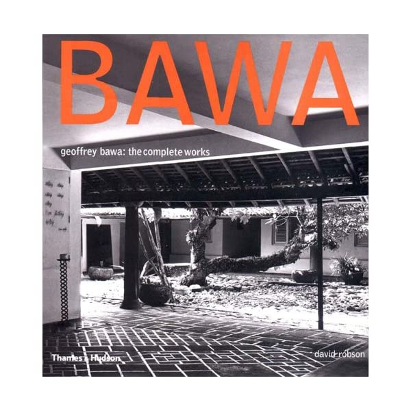 Geoffrey Bawa: The Compl...の商品画像