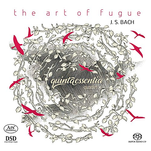 Bach, J.S.: the Art of Fugue