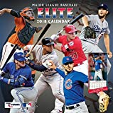Major League Baseball Elite 2018 Calendar