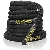 POWER GUIDANCE ジムロープバトルロープトレーニングロープ