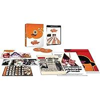 (初回限定生産)時計じかけのオレンジ (4K ULTRA HD & ブルーレイセット)(2枚組)[4K ULTRA HD…