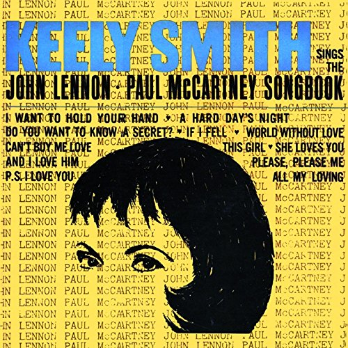 Sings The John Lennon Paul McCartney Songbook