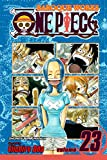 「One Piece, Vol. 23: Vivi's Adventure (One Piece Graphic Novel) (English Edition)」のサムネイル画像