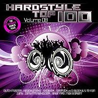Hardstyle Top 100 Vol.8