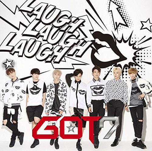 「LAUGH LAUGH LAUGH/GOT7」のタイトルの意味とは?歌詞&MVも徹底解説♪の画像