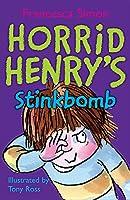 Stinkbombs!: Book 10 (Horrid Henry)