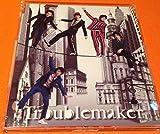 嵐 CDシングル Trouble macker 通常版