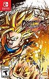 DRAGON BALL FighterZ (輸入版:北米) - Switch