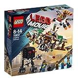 レゴ ムービー クリエイティブ・アンブッシュ 70812