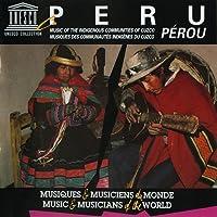 Music of Indigenous Communitie