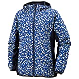 (ミズノ)MIZUNO クロスティックウェア ウィンドブレーカーシャツ [ウィメンズ] 32ME6310 14 ディープネイビー M