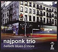 Ballads Blues & More