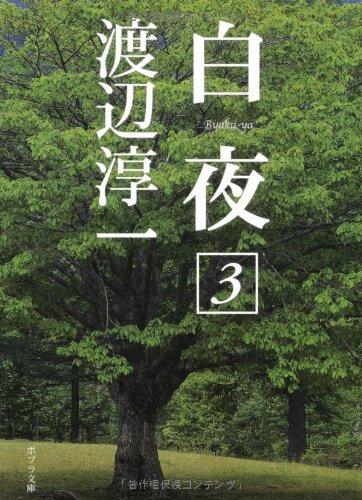 白夜〈3〉 (ポプラ文庫)の詳細を見る