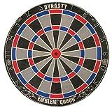 DYNASTY EMBLEM Queen WIRELESS エンブレム・クイーン・ワイヤレス Type-S ハードダーツボード ブリッスルボード