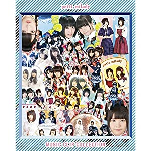 MUSIC CLIP COLLECTION [Blu-ray]