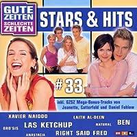 Gute Zeiten Schlechte Zeiten Stars & Hits #33