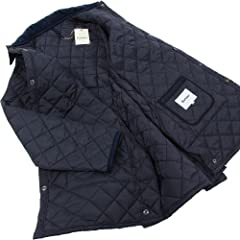 Liddesdale SL Long Nylon SMQ0003: Navy